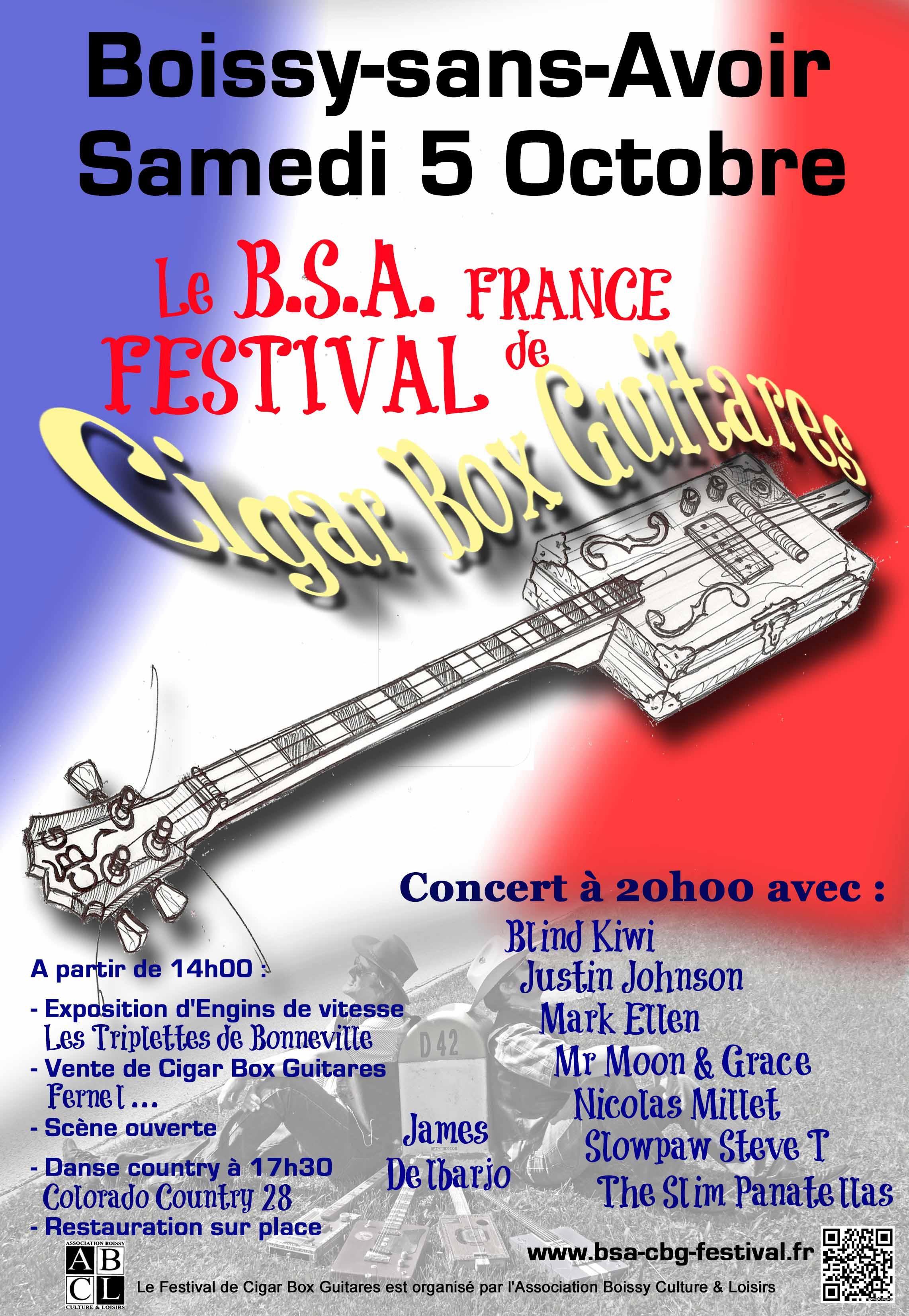 Affiche Festival 2013 en Fr Last One copie
